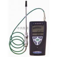中西 便携式氧气检测仪 型号:XP2-XP-3180库号:M343589