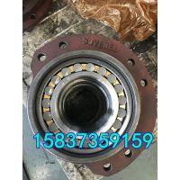 F系列欧式车轮轮槽直径315轮厚125可配SEW博能减速电机亚重