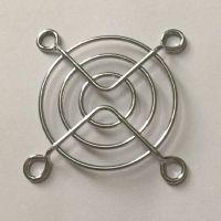 风机罩不锈钢丝焊接同心圆网罩安平兴博厂家直销
