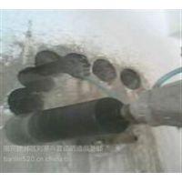 南京桥林浦口专业地铁墙壁钻孔.打深孔.地面挖沟-工程打孔多少钱一个?