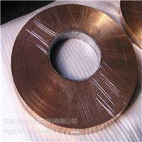潮州C17200铍铜带 分条0.2/0.3/0.4mm耐疲劳铍青铜带