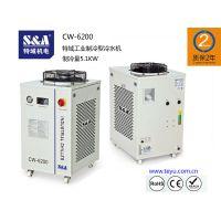 UV LED胶印机照射模组冷却专用特域冷水机