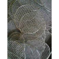 安平乐图不锈钢轧花网烧烤网/304轧花烧烤网