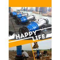 天津东坡QSZ QSH型充水式轴(混)流潜水电泵放心选购