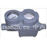 YWW高压水表(国产) 型号:ZQ62/MK1-SGS库号:M303876