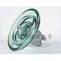 玻璃绝缘子 LXHY5-100防污型盘形悬式玻璃绝缘子 信源电力