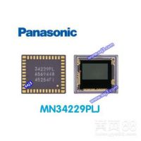 MN34229PLJ松下1080p60fpssensorCMOS图像传感器CLCC封装