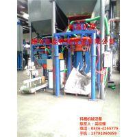 稻谷吨袋包装机-潍坊科磊机械设备有限公司