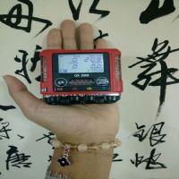 GX-2009日本理研便携式四气报警器