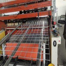 天津桥梁、路基铺设螺纹钢筋网——承重墙6mm焊接钢筋网物流配货送达【一诺发货】