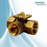 西门子VBI61.25-10三通式电动球阀