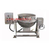 生产厂家可倾式反应锅BAD-98型操作方法