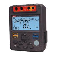 精迈仪器 厂家直销 型号 DZ17-UT513A 绝缘电阻测试仪 电力设备维修