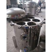 上海颖宿过滤器设备 不锈钢分离器 循环水电镀废水污水过滤器