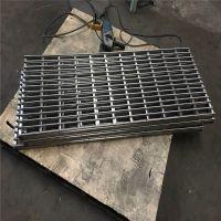 耀恒 不锈钢钢格栅 防腐货架格栅板 洗车场 复合不锈钢钢格板