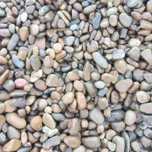 铭富园林供应过滤石鹅卵石 污水处理石 净化过滤池石材 广东假山石 英德石