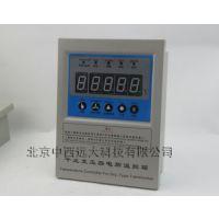 中西(LQS厂家)变压器温度控制器型号:LD-B10-A220库号:M317049