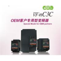 东芝小型变频器VF-nC3C-4004P,三相380V