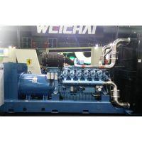 西藏那曲1000kw柴油发电机厂家直供 潍柴博杜安1000千瓦发电机组 可配全自动
