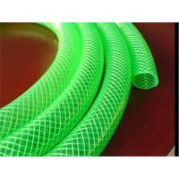 供应青岛凯力特牌pvc纤维增强软管生产线pvc透明软管设备