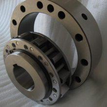 供应 能源工程设备用 CKF230×150-55 非接触式单向离合器 楔块式 逆止器 GIFT