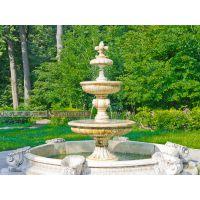 水钵 水景绿化建筑装饰 优质石材水钵尺寸价格