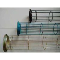 布袋除尘器袋笼安装不合格对除尘器的影响