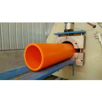 山西MPP电力管材施工规范