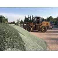 博淼厂家出售灰色建筑石子 洗米石 各种规格