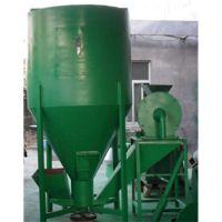 自吸式粉碎搅拌机 养殖场专用搅拌机 电动不锈钢拌料机