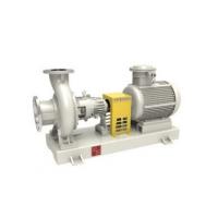 单级离心泵 上海供应德国基格进口 化工流程泵