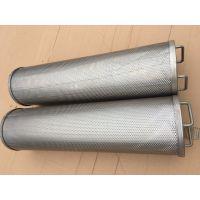 现货供应电厂专用再生装置硅藻土除酸滤芯 DL003001(30-150-207)