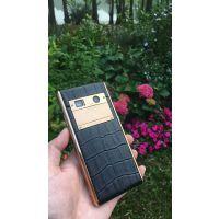 2018年4.7寸vertu威图手机 ASTER 6G/64G 蓝宝石原装屏 拾音定位器 远程拾音