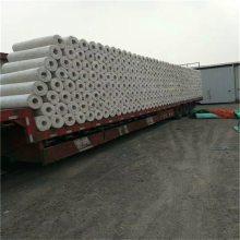 厂家加工硅酸铝双面针刺毯 13公分硅酸铝纤维板