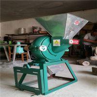 供应粗细可调齿盘式粉碎机 玉米破碎机 粮食粉碎机厂家