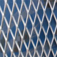 热镀锌钢板网 镀锌铁丝网 菱型铁板网 拉伸扩张网