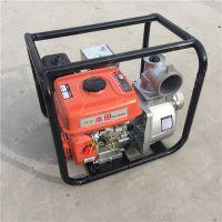 排涝灌溉抽水机 柴油扬程150米抽水泵效果图