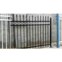 瑞才批发喷塑方管组装式厂区护栏网