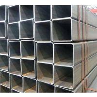 Q235方矩管 大口径方矩管批发 镀锌方管