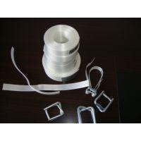 无锡纤维打包带 聚酯纤维打包带