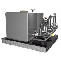厦门隔油一体化提升装置设计生产安装