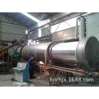 供应润合 锅炉燃料网袋连续式炭化炉  高温连续式锯末炭化炉