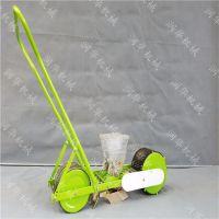 自走式茼蒿播种机 新型胡萝卜播种机 多行谷子精播机