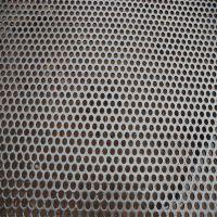 批发304不锈钢网板冲孔板 加工定做