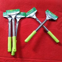 批发长柄铝合金清洁刀 小广告清洁铲  油灰刀  铲刀 保洁工具