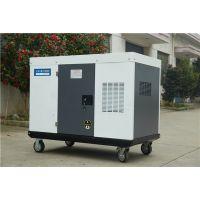 静音30kw柴油发电机尺寸小
