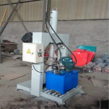 恒超供应新型650型切胶机 /立式液压切胶机价格