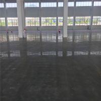 承接石龙水泥地起砂处理、固化剂地坪、混凝土密封固化