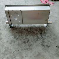 低价供应养猪设备自动料线 自动饲喂设备 性能优越 故障率低