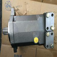 山东林德HMV135-02 HMF135-02猴车液压柱塞马达价格